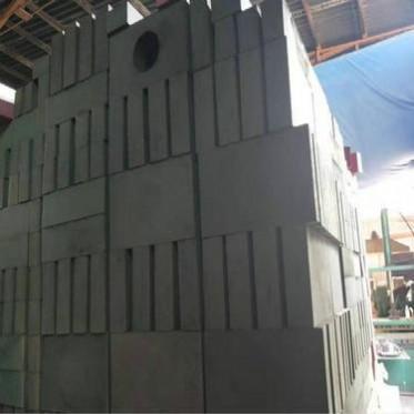 浇筑成型耐高温耐磨平台砖 定做各种铬刚玉平台砖 宏丰耐材