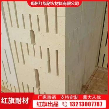 河南厂家 专业生产耐火砖 轻质保温砖 粘土砖 高铝砖