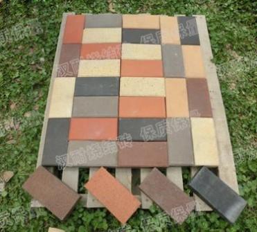 广场砖,室外广场砖,渗水砖